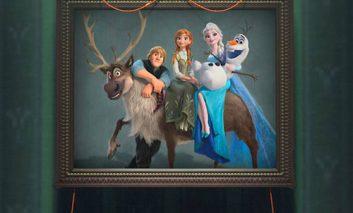 «Frozen Fever» دنباله کوتاه انیمیشن «Frozen»