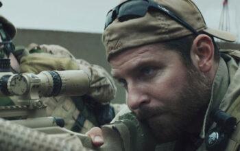 فیلم «تک تیرانداز آمریکایی» از تنها سینمای بغداد بیرون کشیده شد