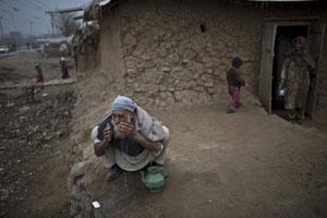 چوب زدن زاغ سیاه مردم در کشورهای دیگر: پاکستان