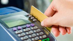 پردازش ۱/۳۱۵ میلیارد تراکنش پرداخت کارتی در سراسر جهان در سال ۲۰۱۴