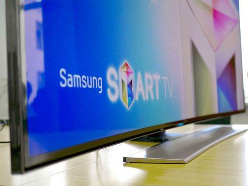 جاسوسی تلویزیونهای هوشمند سامسونگ