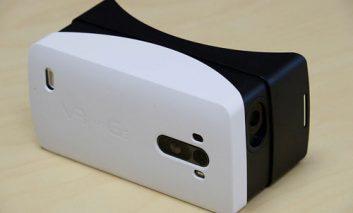 [اعلامیه LG] الجی G3 و گوگل Cardboard واقعیت مجازی را به زندگی همه هدیه میدهند