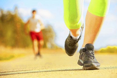 درد ساق پا (سندروم استرس ساق پا)