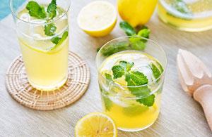 با این نوشیدنی، کبد خود را سالم نگه دارید