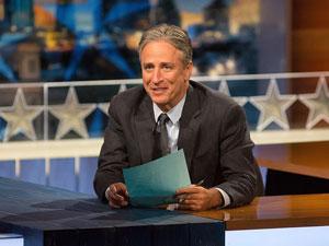 جان استوارت، بعد از ۱۷ سال «The Daily Show» را ترک میکند