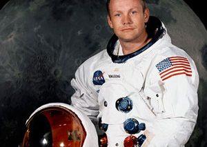 کشف یادگاریهای نیل آرمسترانگ از سفر به ماه