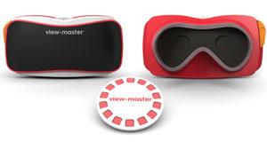 دستگاه View-Master جدید از واقعیت مجازی بهره میبرد