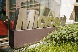 فناوری مایکروسافت برای تشخیص اشیا