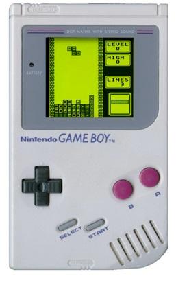 تولد ٣٠ سالگیت مبارک , Tetris