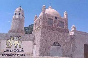 تخریب آثار باستانی یمن توسط نیروهای القاعده