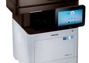 نخستین چاپگر اندرویدی دنیا