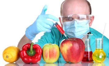 چگونه میتوان مواد غذایی که ژنتیک آنها دستکاری شده را تشخیص داد؟