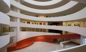 موزه گوگنهایم نیویورک نامزد ثبت در لیست آثار فرهنگی جهانی یونسکو شد