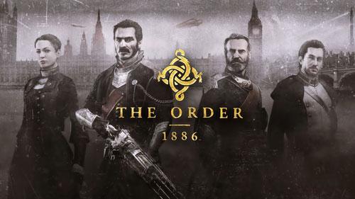 نمرات بازی انحصاری The Order: 1886 مشخص گردید