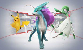 تریلر جدید از بازی مبارزهای Pokken Tournament منتشر شد + ویدیو