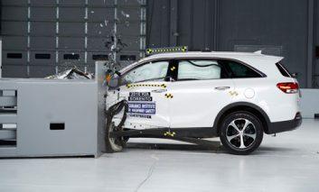 سورنتو امنترین خودروی ۲۰۱۵ شد