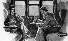 کشف داستان کوتاه «شرلوک هلمز» در انباری