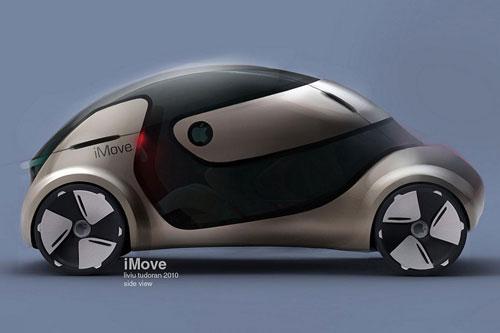 ورود شرکت اپل به دنیای وسایل نقلیه، چه تغییراتی ایجاد خواهد کرد؟