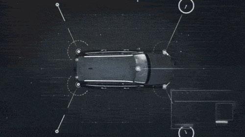ارائه اولین اتومبیلهای خودران ولوو
