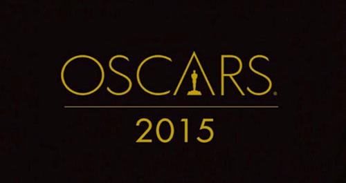برندگان ۸۷مین دوره جوایز اسکار