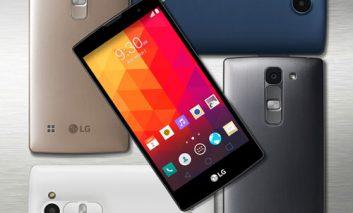 گوشیهای هوشمند و جدید الجی در ردهمتوسط با طراحی و امکانات پیشرفته