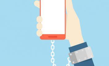 تشخیص افسردگی افراد از طریق گوشی هوشمند