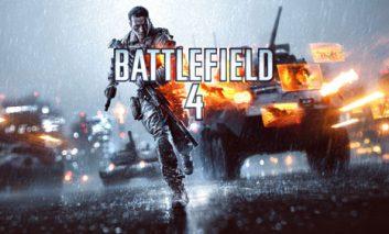 نامنویسی از بازیکنان برای کمک به طراحی نقشه بازی Battlefield 4