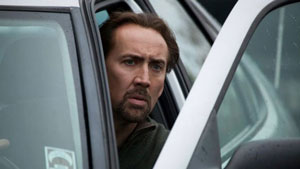 حضور نیکلاس کیج در فیلم «اسنودن»