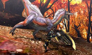 بررسی بازی Monster Hunter 4 Ultimate