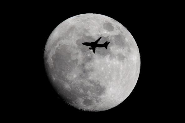 سفر به کرهی ماه با ١۵٠ میلیون دلار