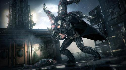 تریلر جدید و زیبای Batman: Arkham Knight منتشر شد