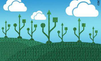 سرعت رشد اطلاعات