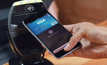 امن تر شدن پرداختهای موبایلی ویزا