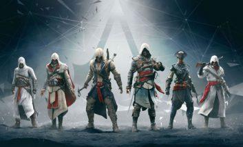 نسخههای جدید Assassin's Creed بیشتر به بخش مدرن بازی خواهند پرداخت