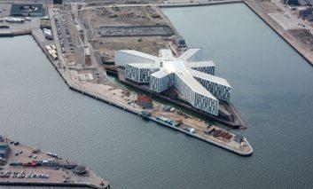 ساختمان سازمان ملل در کپنهاگ