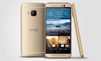 [اعلامیه HTC] با گوشی جدیدHTC One M9، دنیای شخصی خود را زنده کنید