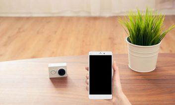 عرضه دوربین Xiaomi برای رقابت با دوربین GoPro Hero