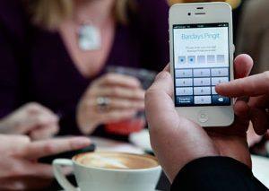 سرویس پرداخت توئیتری بارکلیز راه اندازی می شود