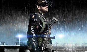 تاریخ عرضه بازی Metal Gear Solid 5: Phantom Pain مشخص شد