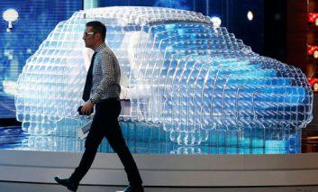 نمایشگاه سال ۲۰۱۵ خودرو در ژنو با خودروهای برگزیده جهان