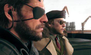 اسنیک در Metal Gear Solid 5: Phantom Pain زیاد اهل سخن گفتن نخواهد بود