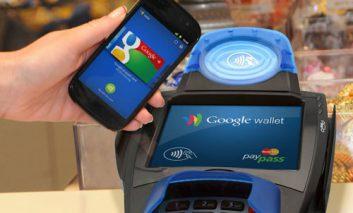 Android Pay رابط پرداخت جدید گوگل