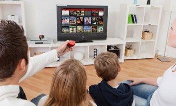 این مکعب تصویر گوشی شما را به تلویزیون انتقال میدهد