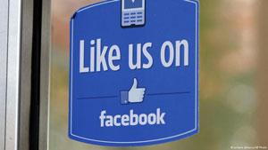 فیسبوک نحوه شمارش «لایک»ها را تغییر میدهد