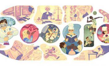 هشتم مارس، روز جهانی زنان مبارک!