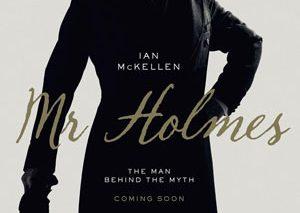 یان مککلن در نقش شرلوک هملز!