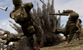 Gearbox: ما میخواهیم نسخه دیگری از سری Brothers in Arms بسازیم