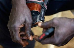 چوب زدن زاغ سیاه مردم در کشورهای دیگر: سایه سنگین بوکوحرام