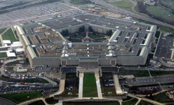 انگلیس هکر احتمالی وزارت دفاع آمریکا را دستگیر کرد