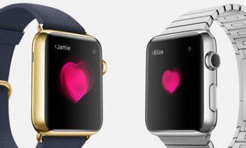 گرانترین ساعت اپلواچ بیش از ده هزار دلار قیمت دارد!